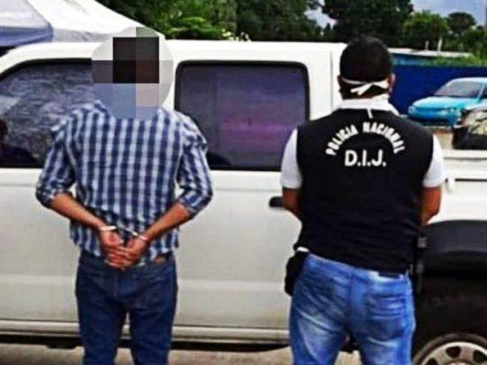 Juez decreta detención para hombre que cerceno el brazo a un campesino