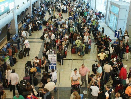 Crece tráfico de pasajeros en aerolíneas de Latinoamérica y el Caribe en julio 2019