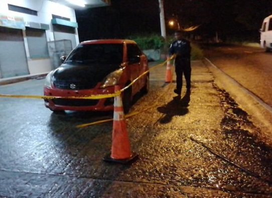 Asalto a estación de combustible en Arraiján deja un herido