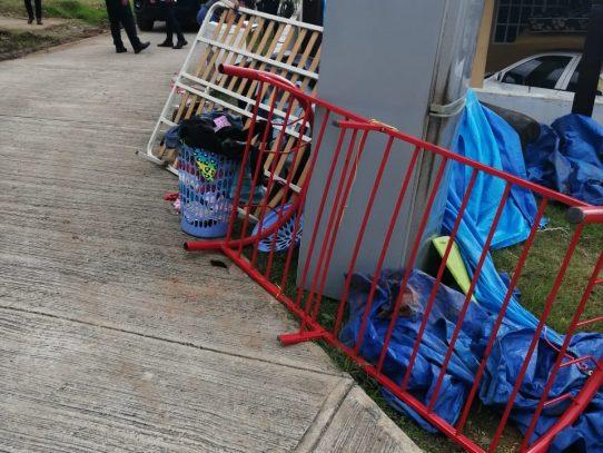 Miviot ha atendido unos 300 intentos de desalojos durante la pandemia
