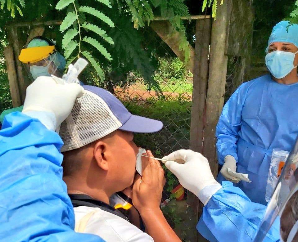 Covid-19: Panamá suma 575 defunciones y 29,905 casos acumulados