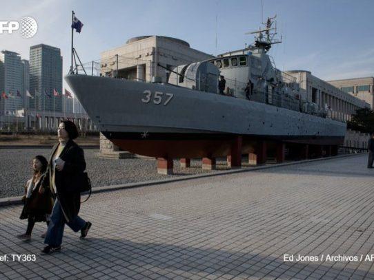 Un conflicto, dos museos: la Guerra de Corea aún divide a la península