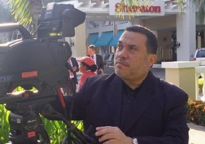 """Fallece el productor de televisión y suplente de Diputado, Manuel """"Funket"""" De León"""