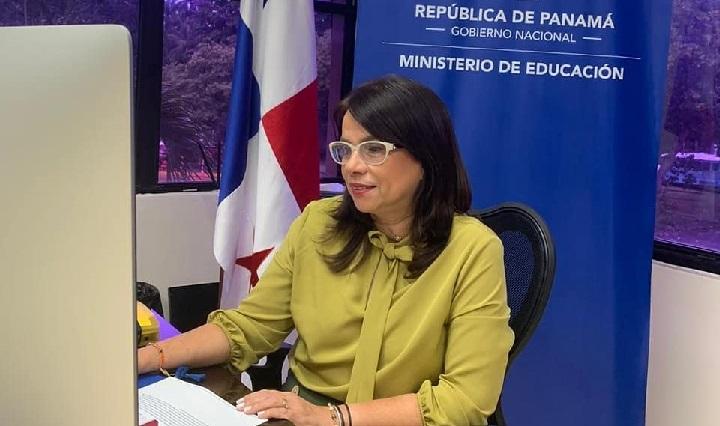"""Ministra Maruja Gorday denuncia ser """"vícitma de ataques infundados"""""""