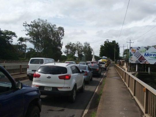Autoridades evalúan reactivación económica de Los Santos