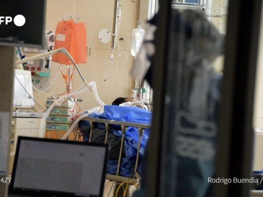 Ecuador descarta reconfinamiento en Quito ante el coronavirus