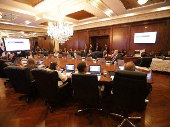 Gabinete aprueba anteproyecto de Control Integrado en frontera con Costa Rica