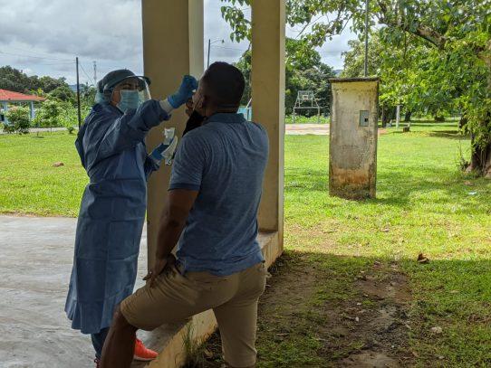 Pandemia no da tregua, mil 147 casos nuevos y 22 muertos en 24 horas