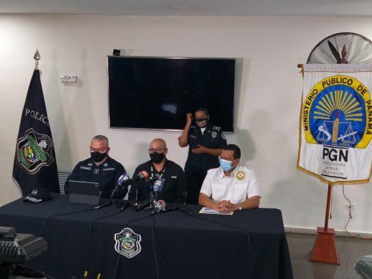 Operación Furia: 28 allanamientos, 19 aprehendidos y 34 armas incautadas