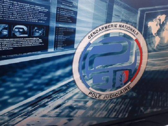 Francia neutraliza red de ordenadores pirateados principalmente en América Latina