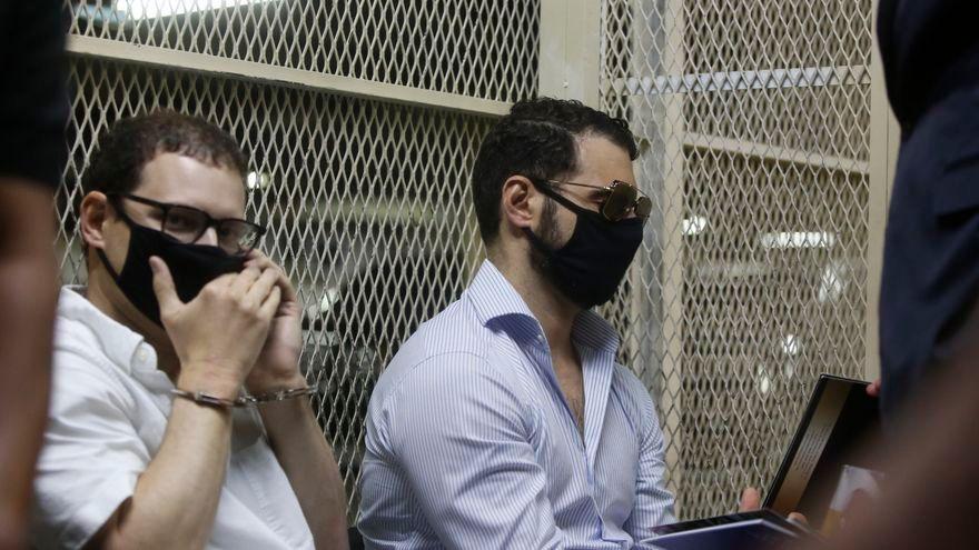 Guatemala paraliza actividades judiciales, hermanos Martinelli deberán aguardar por audiencia