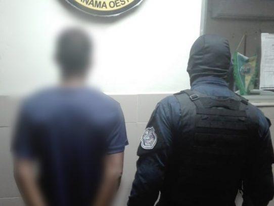 Detención provisional para tres hombres por intento de homicidio en La Chorrera