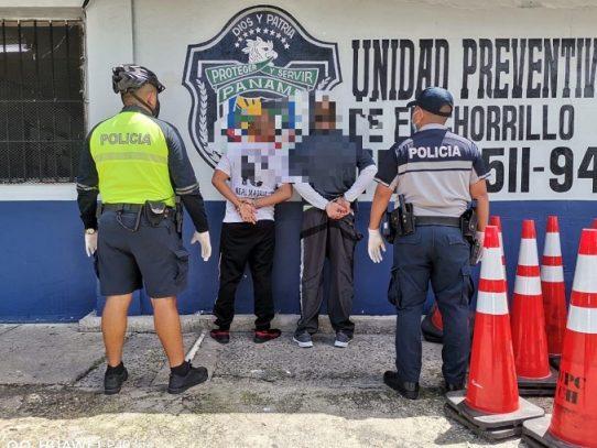 Riña termina en homicidio en El Chorrillo, tres aprehendidos por presunta vinculación