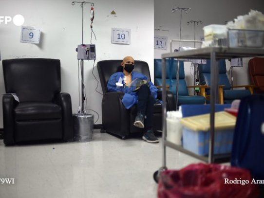 Covid-19 ahuyenta a donantes de sangre y siembra zozobra en México