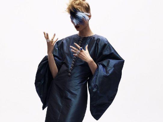 A lo punk: así desfila Chanel en la pasarela digital