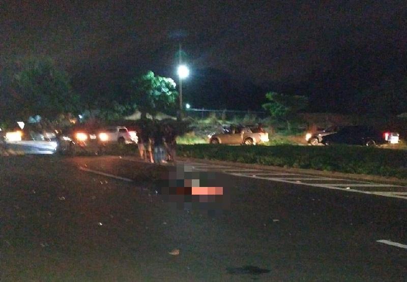 Muerto por accidente en Veraguas