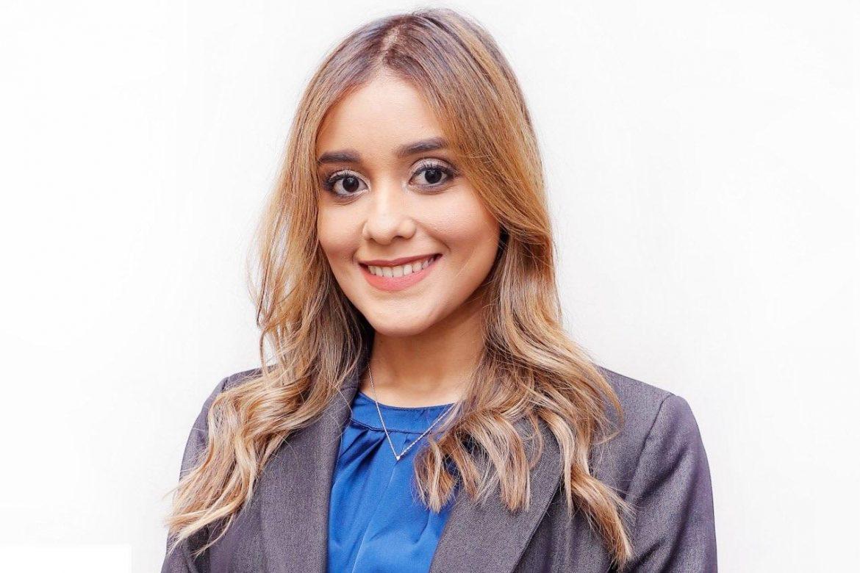 Cortizo designa a Daniela Martínez como nueva viceministra de Vivienda