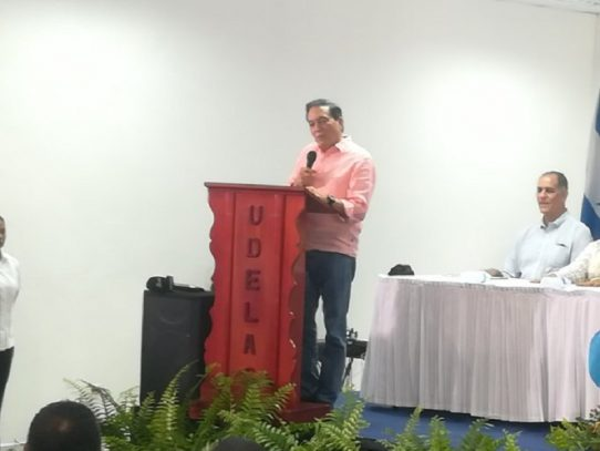 Presidente Cortizo: Se valora recorte presupuestario a las universidades