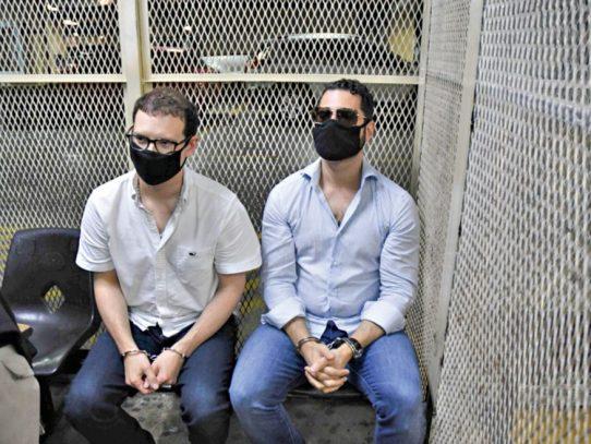 Bancada panameña en el Parlacen no juramentará a los hermanos Martinelli