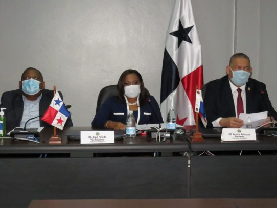 Diputados PRD, en la cabeza de la Comisión de Presupuesto