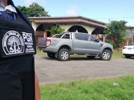 Dos aprehendidos en Panamá Oeste en caso de homicidio de costarricense