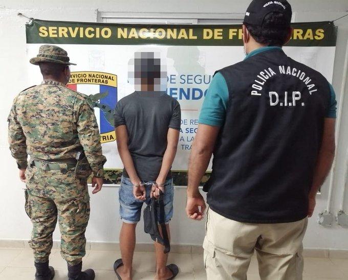 Capturan al segundo implicado en homicidio registrado en Vía Melo, Chepo