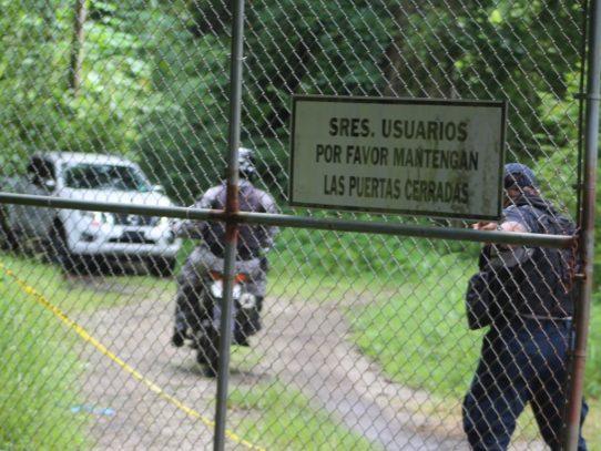 Aprueban anticipo de pruebas en caso de 7 jóvenes asesinados en El Espinar