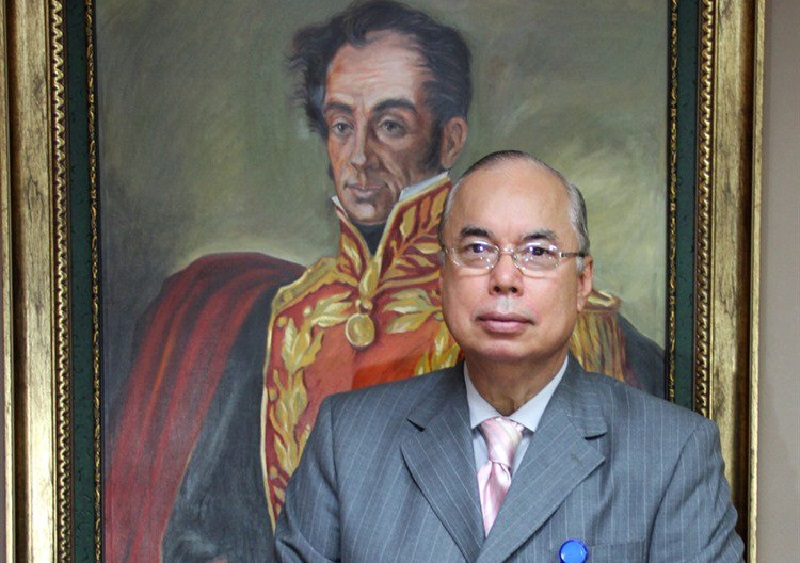 Enrique Lau Cortés es designado director de la CSS