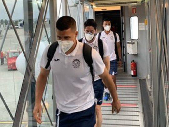 El COVID-19 provoca un embrollo en la segunda división del fútbol español