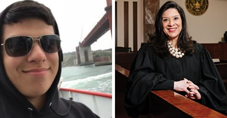 EEU: Matan al hijo de la juez federal Esther Salas