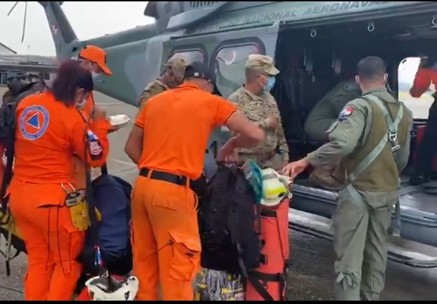 Encuentran 11 personas sin vida tras desbordamiento del río Bejuco en Veraguas