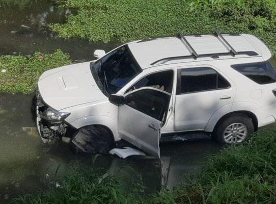 Aprehenden a involucrado en robo de dos vehículos en la Ciudad Capital