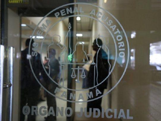 Detención preventiva a cinco imputados por caso de trata de personas