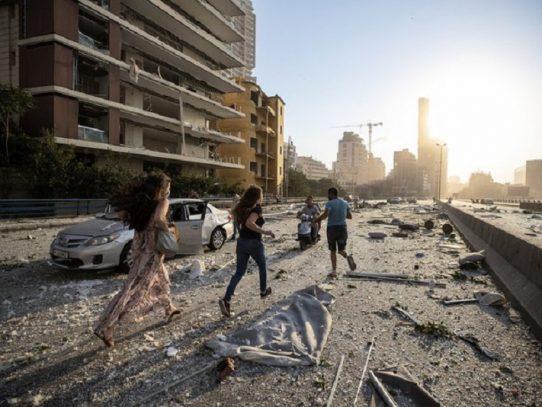 El Líbano busca un nuevo gobierno, en medio de la ira de la población