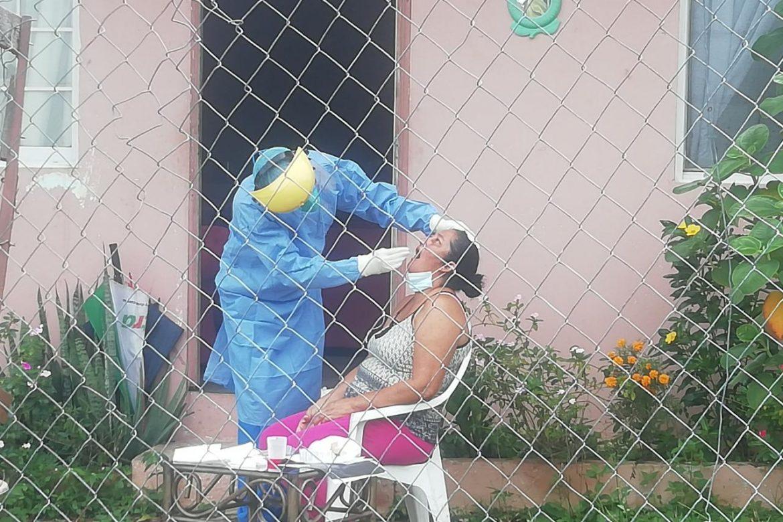 Panamá registra 1,397 fallecimientos y 64,191 casos positivos de Covid-19