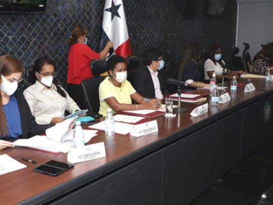 A segundo debate proyecto que crea sistema de alerta ante la desaparición de menores