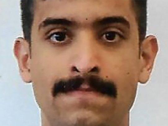 EE.UU. devuelve a su país a 21 militares sauditas tras tiroteo en una base de Florida