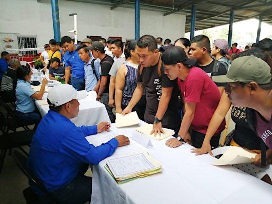 Feria de Oportunidades en La Chorrera este 14 de septiembre