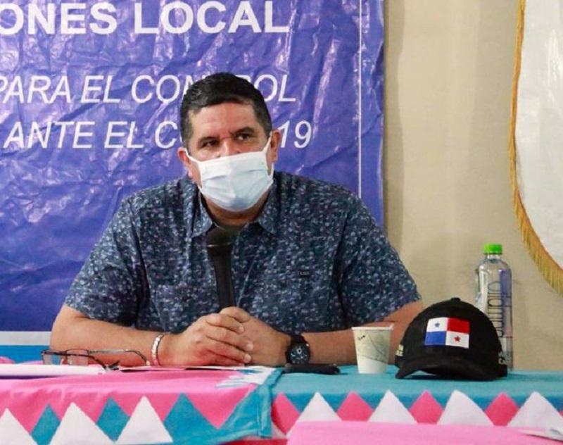 Policía panameña rescata a tres niños de una secta religiosa en zona indígena