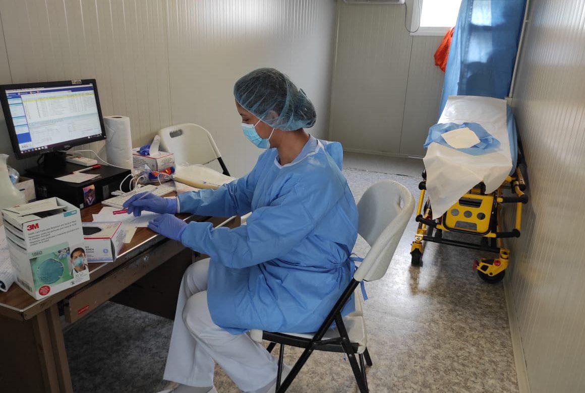 Crearán Comisión de Coordinación para la Respuesta Clínica a la Pandemia