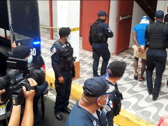 Sobrevivientes de caso de El Espinar participan de audiencia