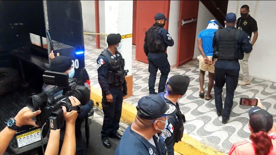 Reprograman juicio oral en el caso de los 7 jóvenes asesinados en un búnker en Colón