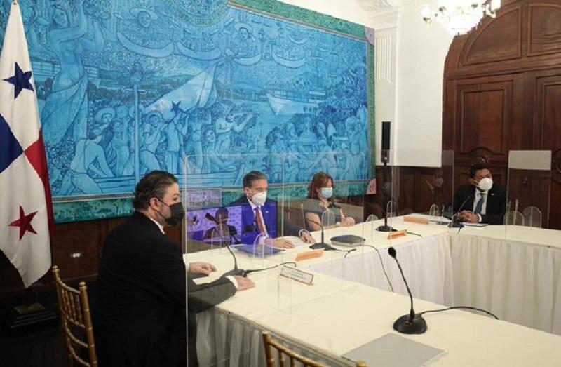 Gobierno de Panamá y Microsoft se unen para impulsar el desarrollo tecnológico en la educación y en comunidades apartadas