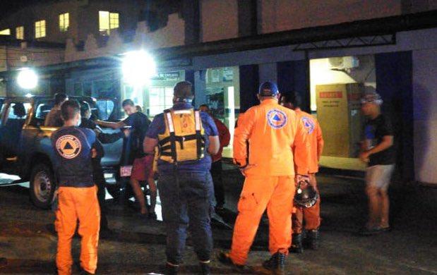 Sinaproc ubica a cinco jóvenes reportados como desaparecidos en El Ñajú
