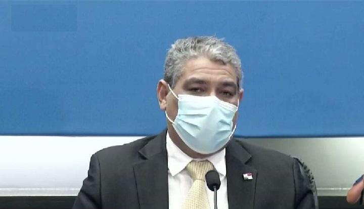 Minsa: Medidas se mantendrán dependiendo de la tendencia de la curva de la pandemia