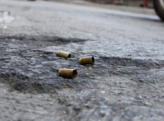 Mueren 7 personas en enfrentamiento armado en México
