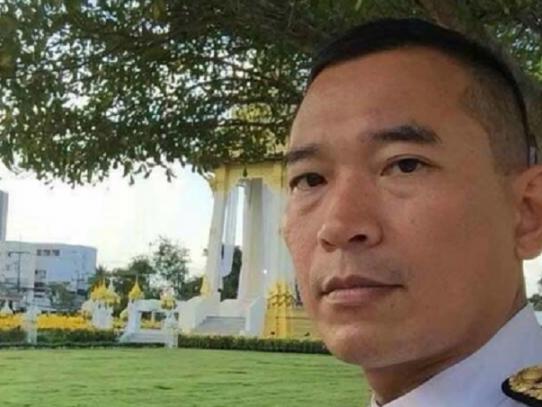 Un juez se pega un tiro en un tribunal de Tailandia para criticar el sistema judicial