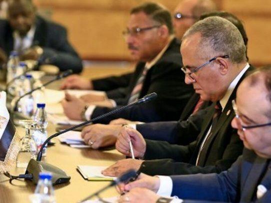 Se reanudan las negociaciones sobre la gran represa del Nilo