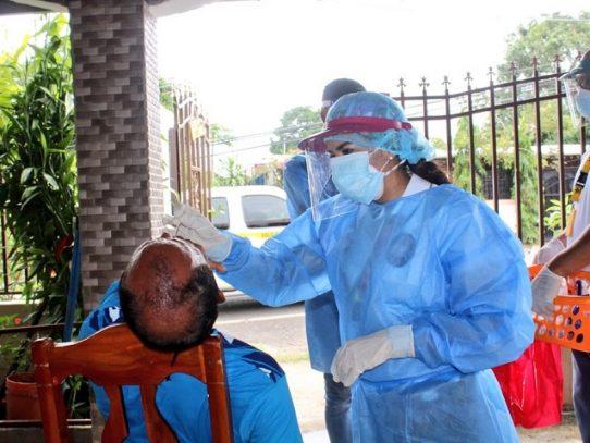 Minsa: 896 nuevos casos de Covid-19 y otras 13 defunciones por el virus