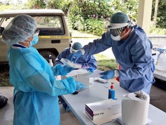 Panamá acumula 1,932 muertes por Covid-19 y reporta 701 nuevos casos del virus